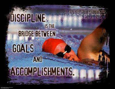 membina disiplin diri yang berkesan